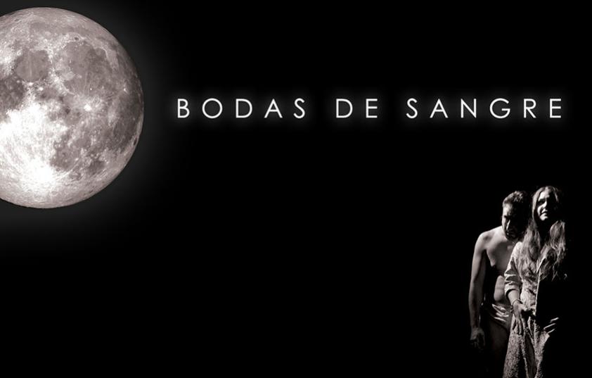 \u201cBODAS DE SANGRE\u201d